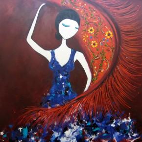 Duende by Christine Donaldson