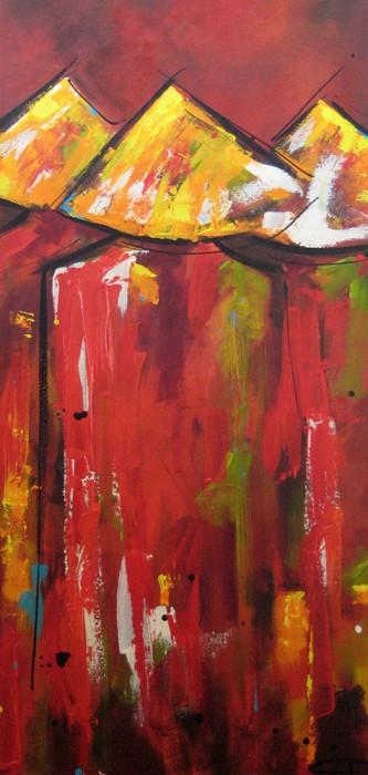 Saigon Nights by Christine Donaldson