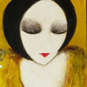 Sunni by Christine Donaldson
