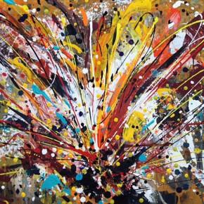 Wild Flower by Christine Donaldson