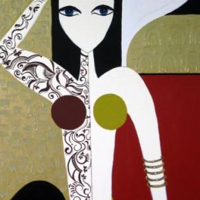 Henna by Christine Donaldson