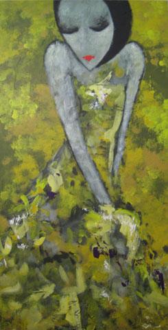 Lemon Ginger by Christine Donaldson
