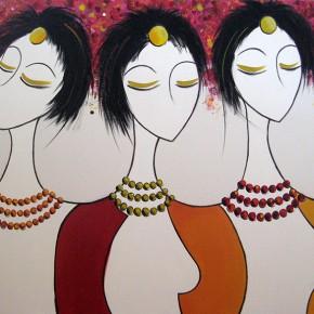 Nafplion by Christine Donaldson