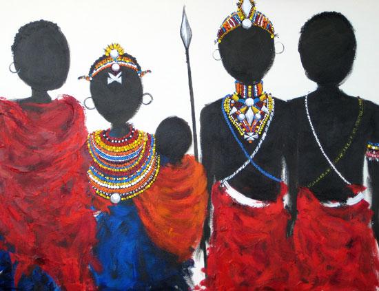 The Samburu 2