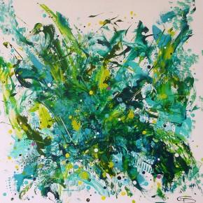 Sea Spray by Christine Donaldson