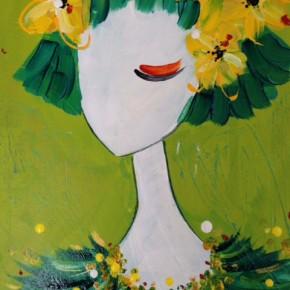 Daisy by Christine Donaldson