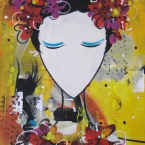 Frida by Christine Donaldson