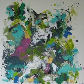 JET 4 by Christine Donaldson
