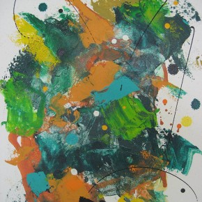 JET 7 by Christine Donaldson