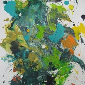 JET 8 by Christine Donaldson