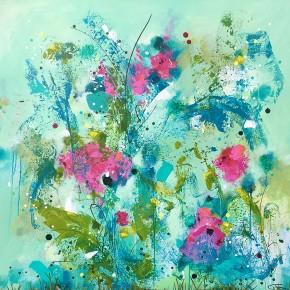 The Magic Garden by Christine Donaldson