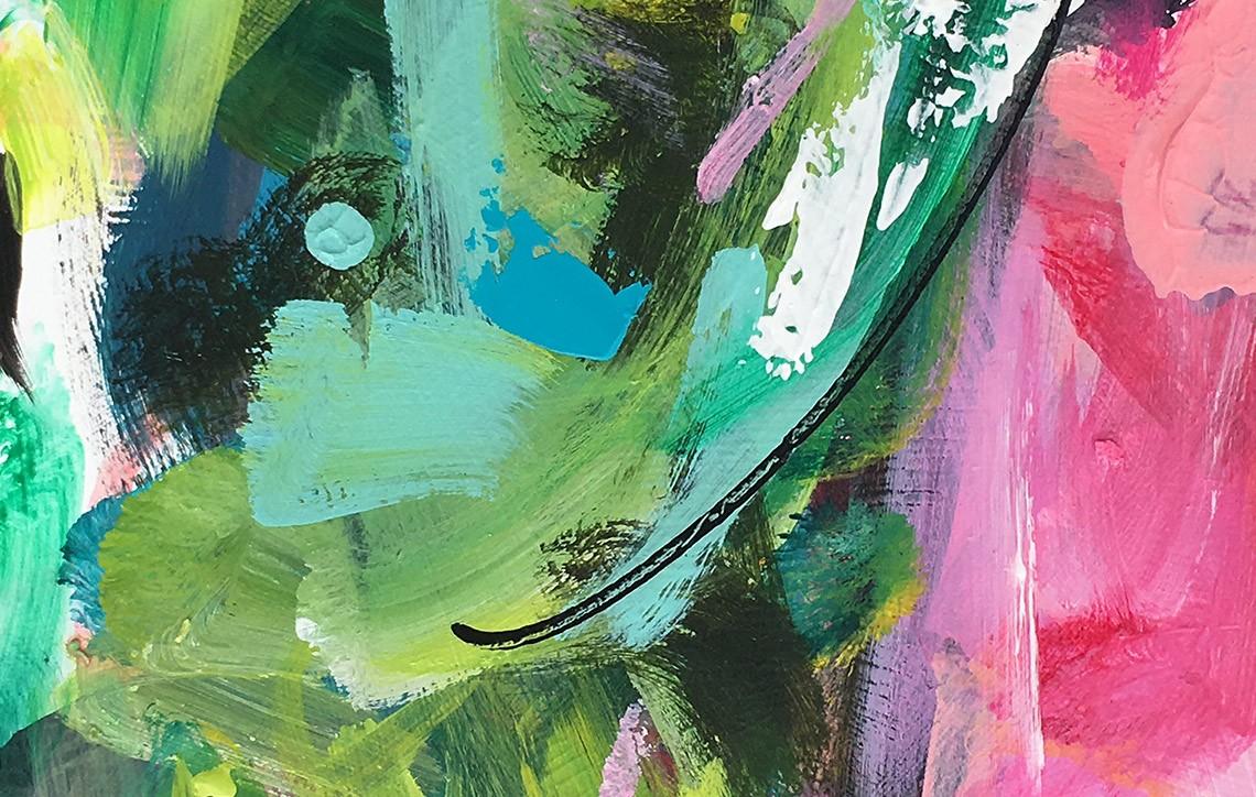 JEN UBUD by Christine Donaldson